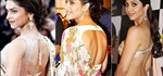 Get Draped in a Saree Like an Indian Celeb