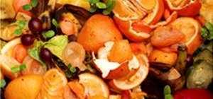 Speed Up the Composting Process