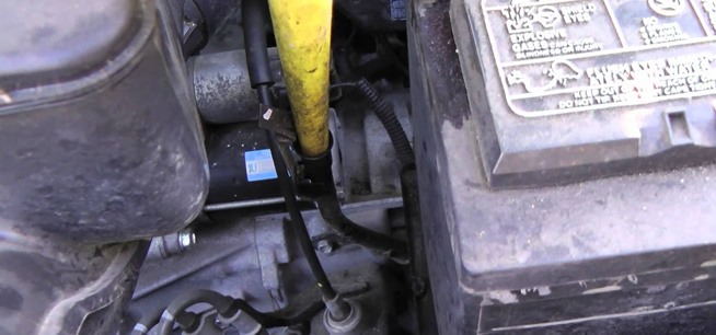 Honda Civic J Series Engine Swap On Saturn S Series Engine Diagram