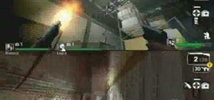 "The Sewer"" level in Left 4 Dead"