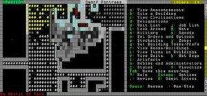 Use adamantine bolts against demons and trap them in Dwarf Fortress