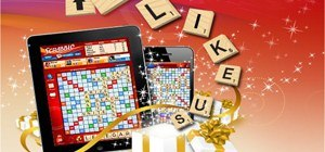 2,000 FREE Scrabble Apps (iOS) from EA on Facebook & Twitter — ENDS TODAY!