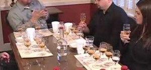 Appreciate bourbon