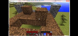 how to make existance crop harvester in minecraft