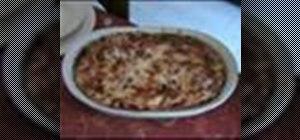 Make the perfect lasagna