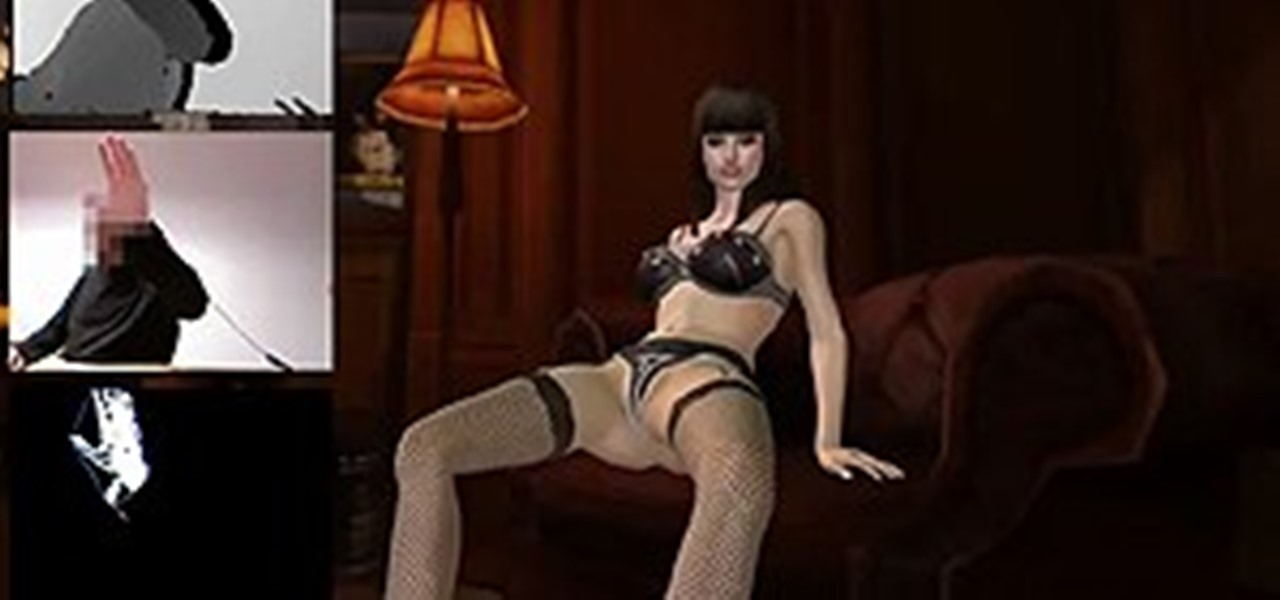 free sex video game