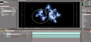 Create a teleportation effect in Adobe After Effects CS5