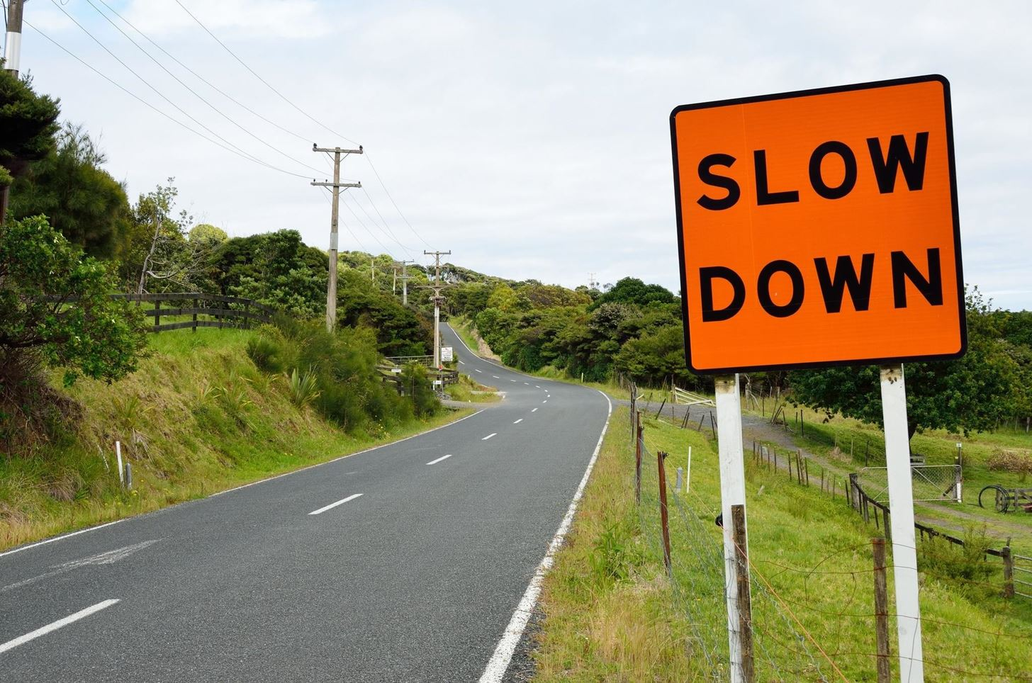 Slow Down: Too Much Productivity Can Be a Bad Thing