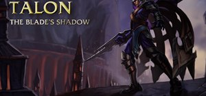 Play the assassin champion Talon in League of Legends