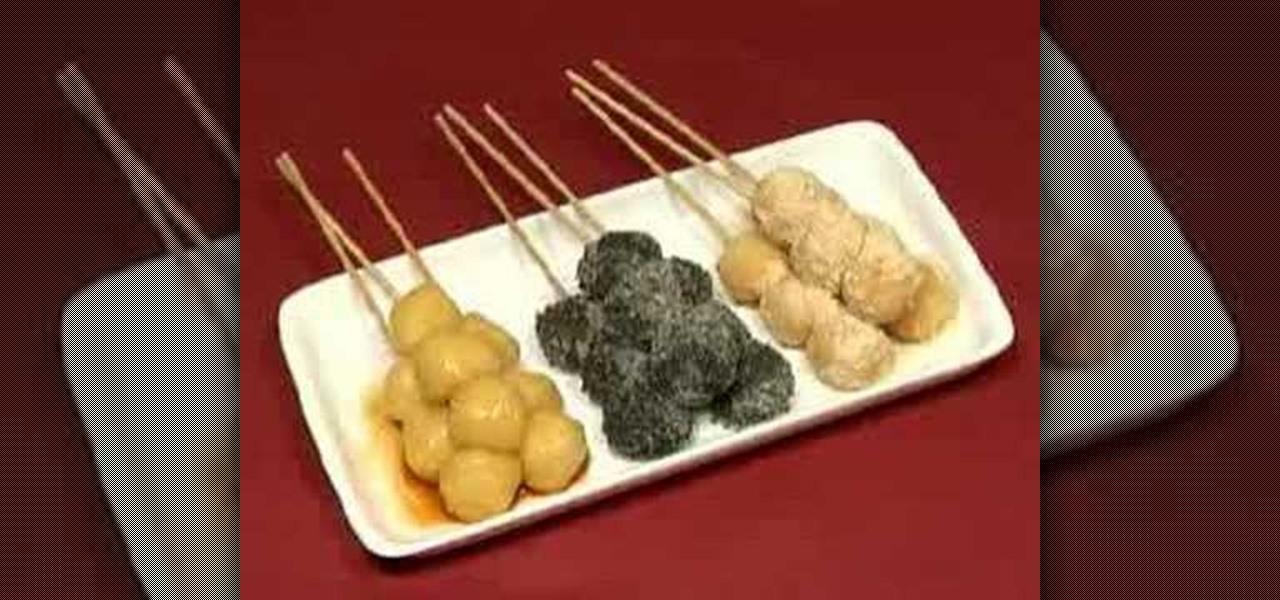 how to make japanese tofu pudding