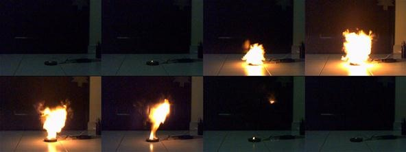 How to Make Acetone Peroxide: A Primary High Explosive