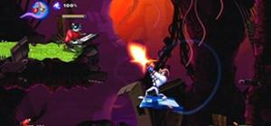Keyboard Cat in upcoming Earthworm Jim game