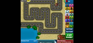 Hack Bloons Tower Defense 4 money (11/11/09)