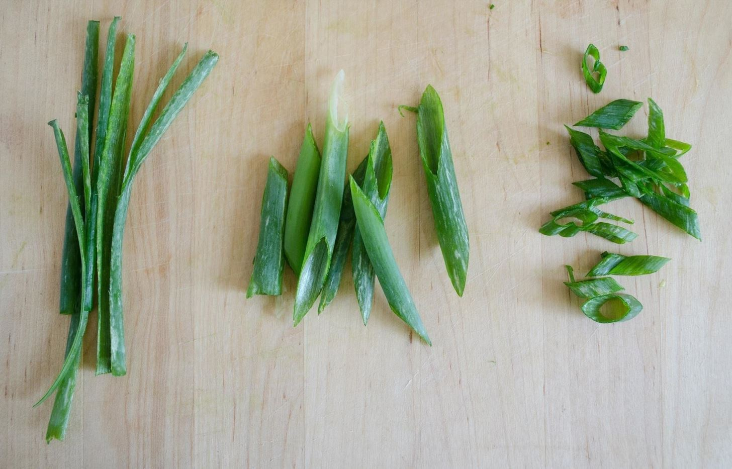Not All Green Onions Are the Same—Here's How They Differ