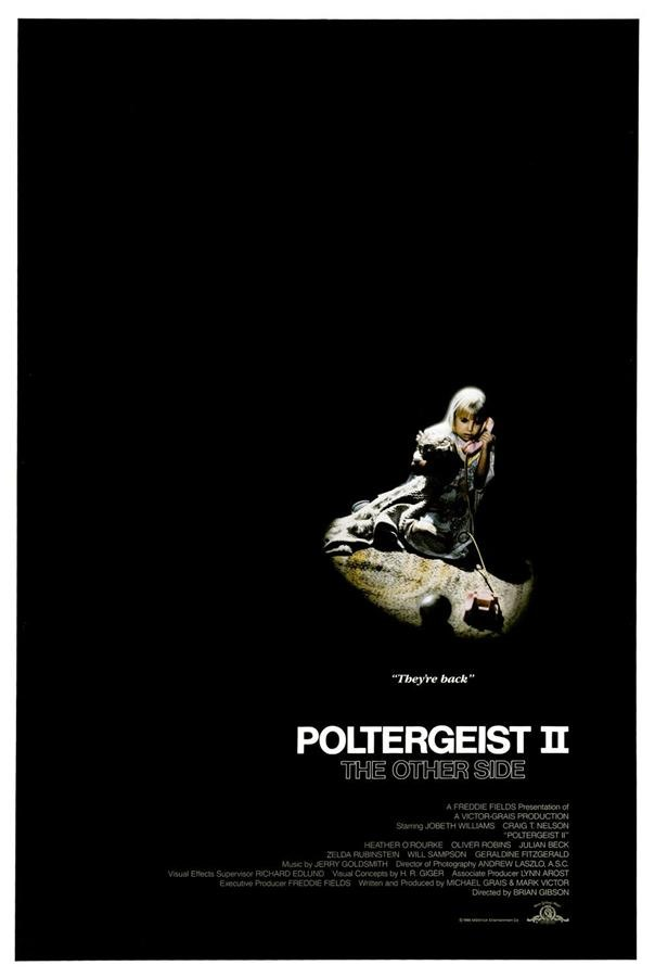 Poltergeist II The Other Side