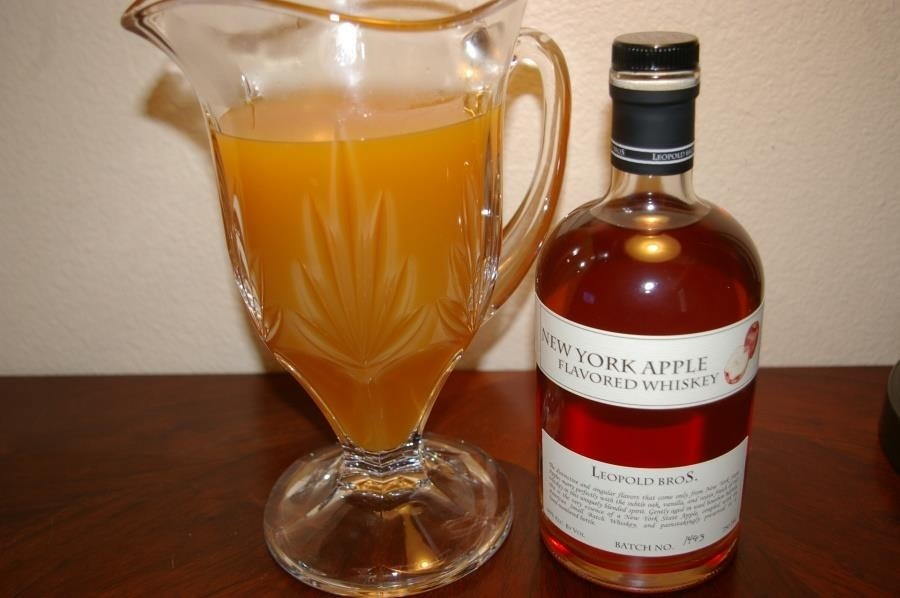 Everything You Need to Know About Mulled Cider