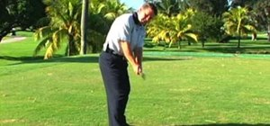 Practice the takeaway golf drill