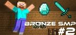 Minecraft BronzeSMP Ep 2!