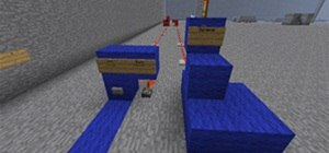 Create a Morse Code Telegraph in Minecraft