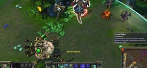 Build a strong Urgot champion in League of Legends