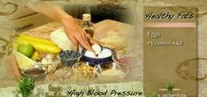Lower high blood pressure with holistic remedies