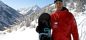 Snowboard for beginners