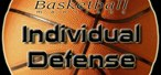 How to Improve your individual defensive skills in basketball