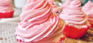 Cup Cakes In Trouble A Taveling Night Mare