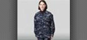 Wear the new NWU (Navy working uniform)