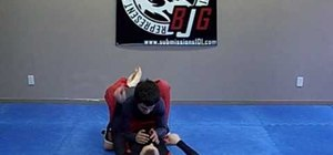 Do the 3 points of death triangle drill