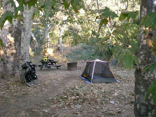 HowTo: Plan a Camping Trip for a Large Group near Los Angeles