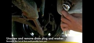 Change your engine oil for maximum auto performance
