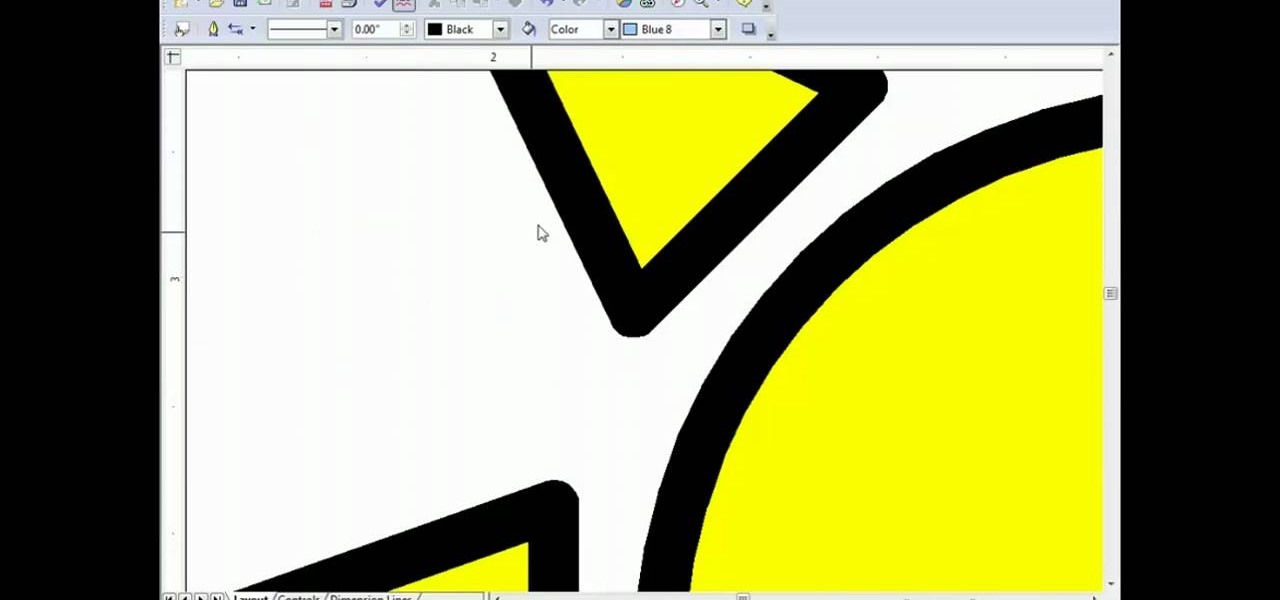 How To Work With Vector Bitmap Graphics In Openoffice