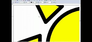 Work with vector & bitmap graphics in OpenOffice Draw