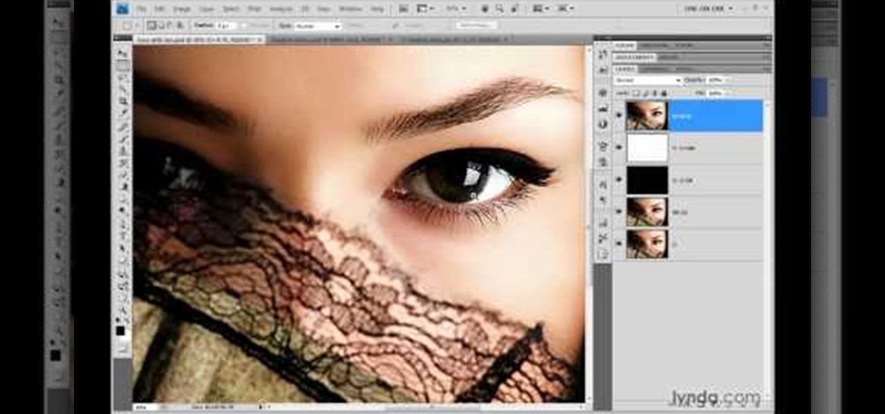 how to use blur tool in photoshop