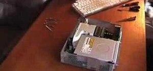 Repair your XBox 360