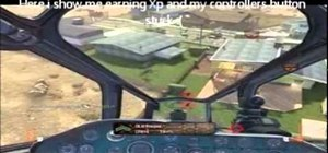 Set up a custom game in Combat Training mode for Black Ops