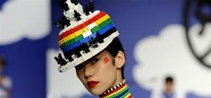 LEGO Fashion Hits the Runway
