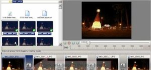 Create a timelapse for a Canon EOS 5D and 7D
