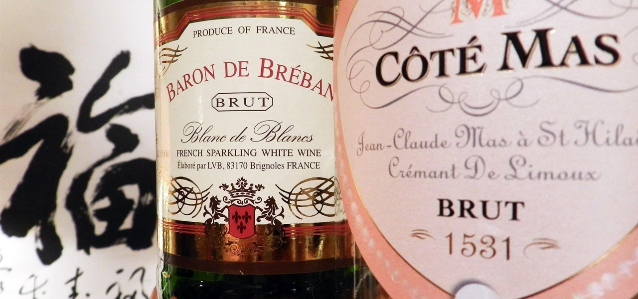 Save Your Money—Sparkling Wine Can Be Just as Good as Champagne