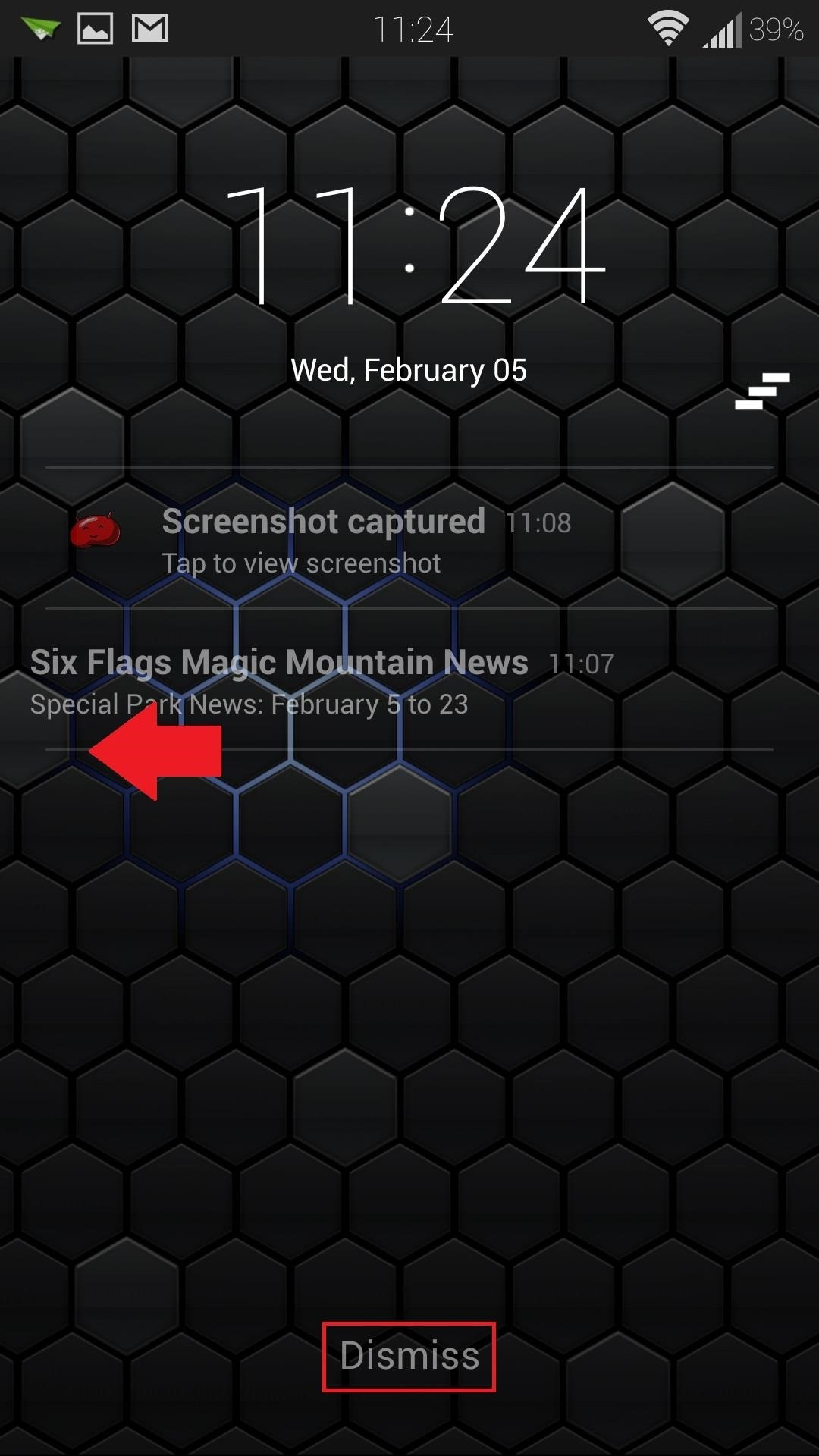 The Fastest Way to Read & Access Notifications from Your Galaxy S4's Lock Screen