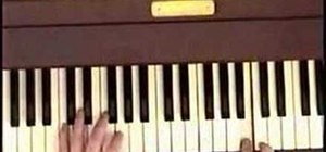 "Play ""Honey Pie"" by the Beatles on piano"