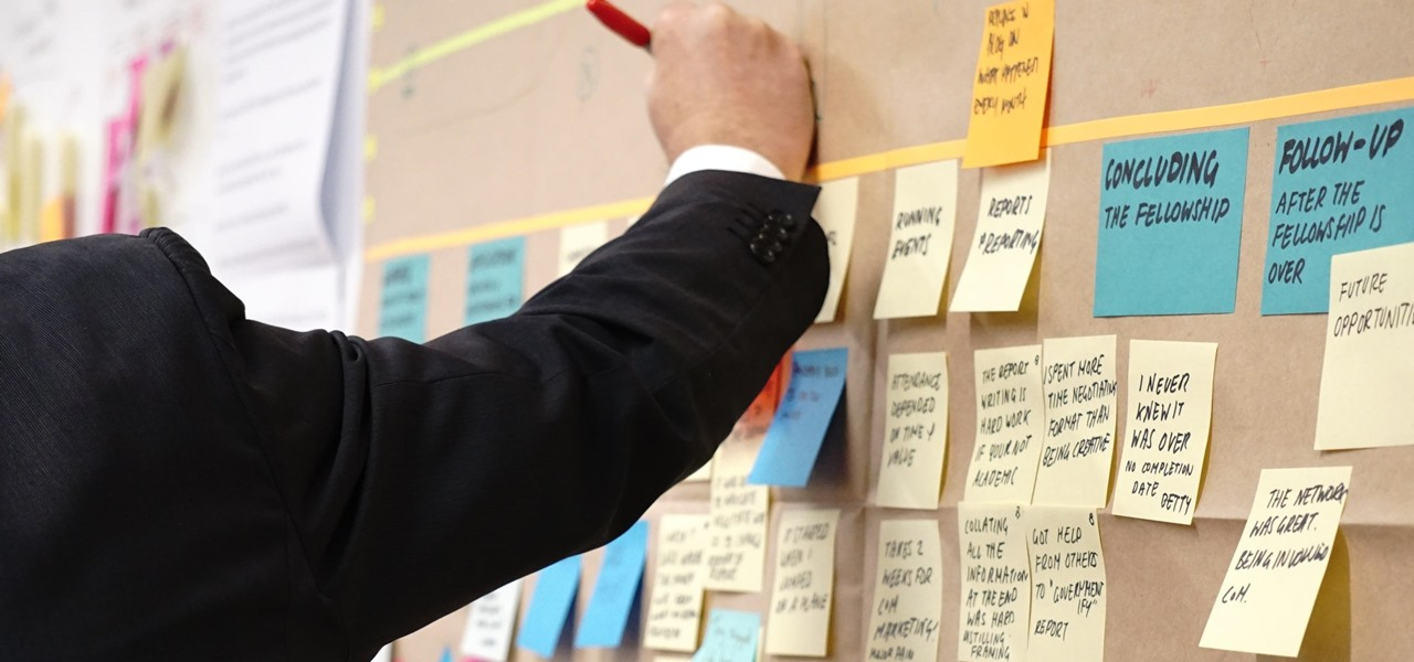 Prep for a Lucrative Project Management Career with These Courses