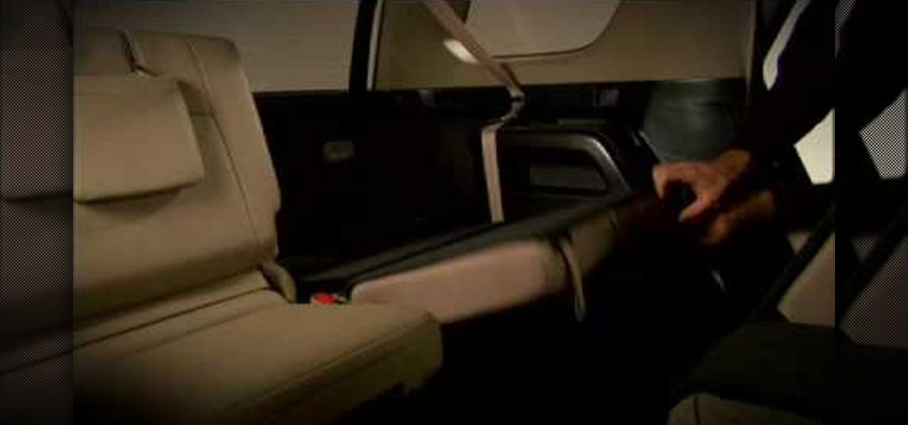 how to use the 3rd row seats on a 2010 toyota 4runner. Black Bedroom Furniture Sets. Home Design Ideas