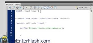 Use custom classes in Flash CS4 to reuse code