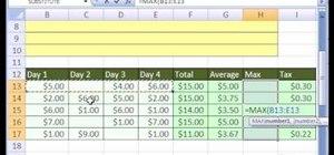 Use ctrl-enter keyboard shortcuts in Microsoft Excel