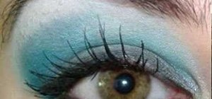 "Create an Amy Lee inspired look from ""Lithium"""