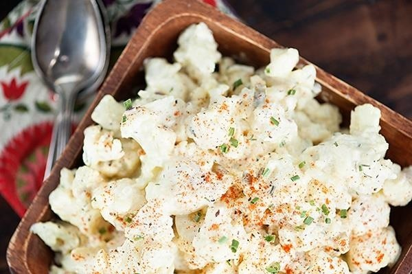 10 Delicious Ways to Eat More Cauliflower