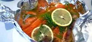 how to cook fish in the oven without foil