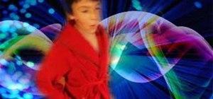Create a teleportation effect in Sony Vegas Pro 9